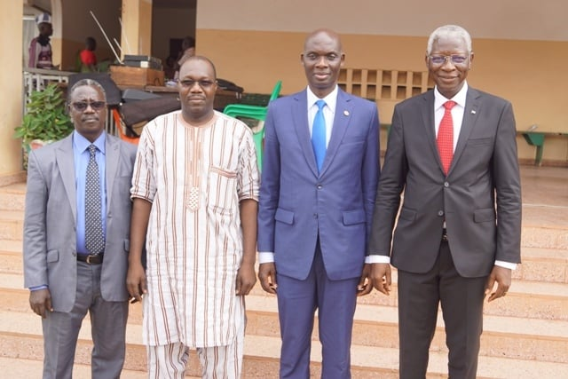 Côte d'Ivoire: stigmatisation des Burkinabè, la diplomatie Burkinabé se concerte
