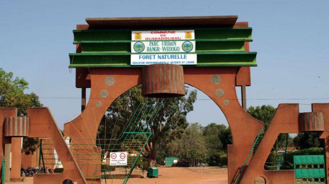 Ouagadougou: un français agressé au Parc Urbain Bangr-Weoogo