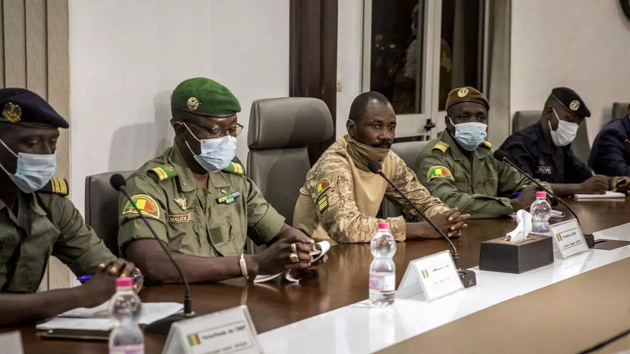 Mali: la Cédéao exige la désignation d'un président civil d'ici le 15 septembre