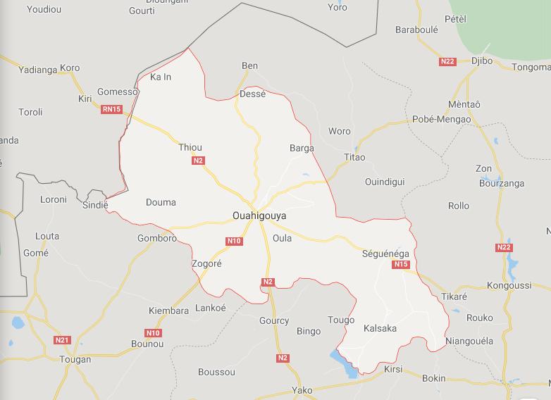 Bembela (Nord): 6 enfants tués dans l'explosion d'un engin explosif improvisé