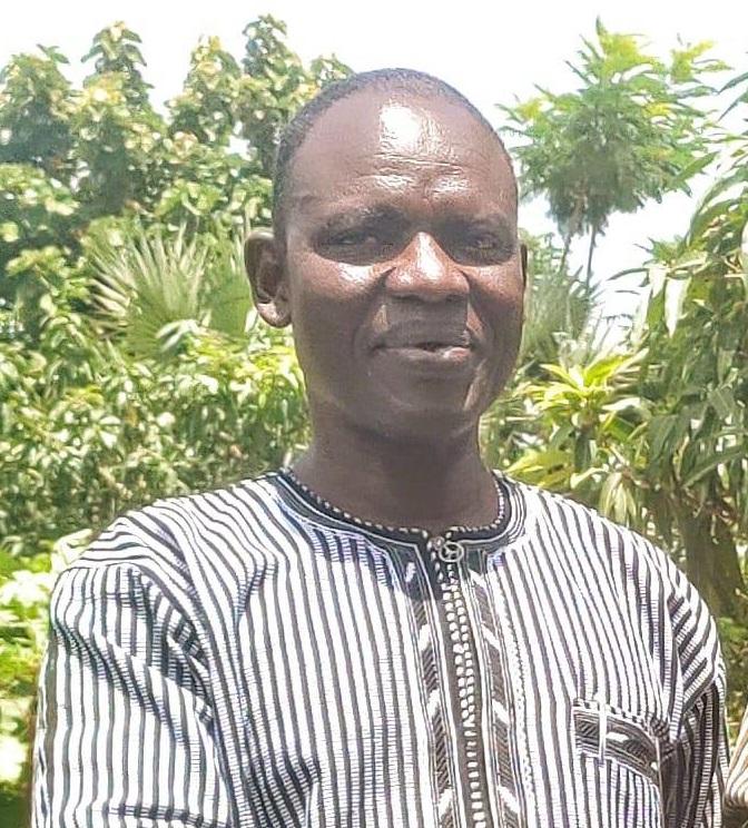 Ouagadougou: le 2e adjoint au Maire élu, il se nome Amadou SANA.