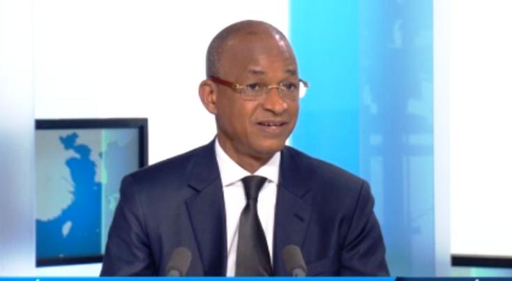 Guinée: le FNDC se désolidarise de Cellou Dalein Diallo, candidat à la présidentielle