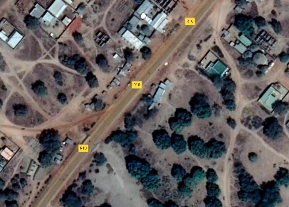 Fada N'Gourma: Un car de transport intercepté avec 300 explosifs