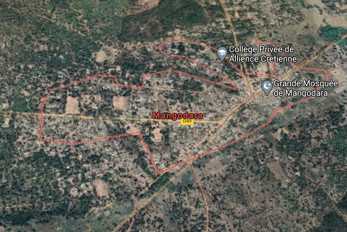 Sécurité : la Gendarmerie de Mangodara attaquée par des individus non identifiés