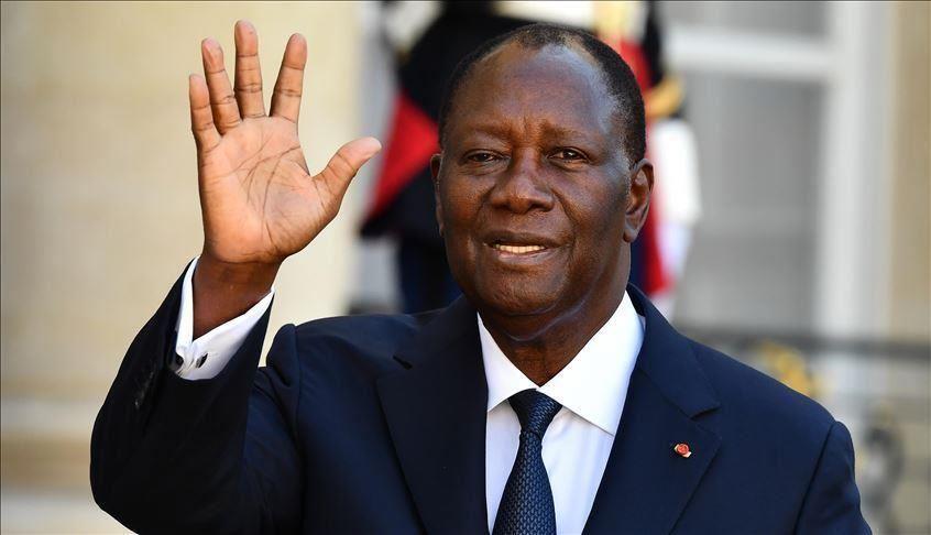 Côte d'Ivoire: «Il n'y aura pas de transition en Côte d'Ivoire»: Allassane Ouattara