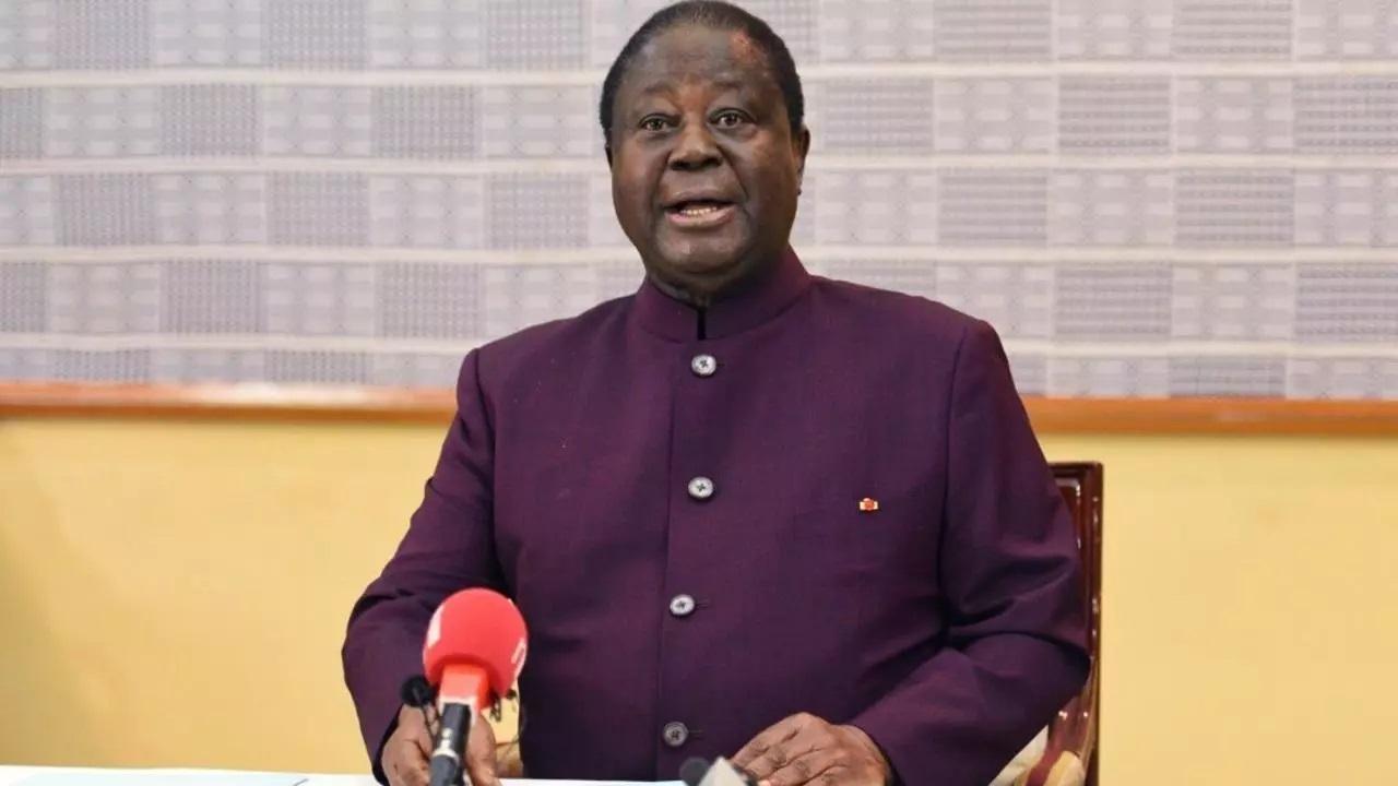 Côte d'Ivoire: Bédié suspend le dialogue avec Ouattara
