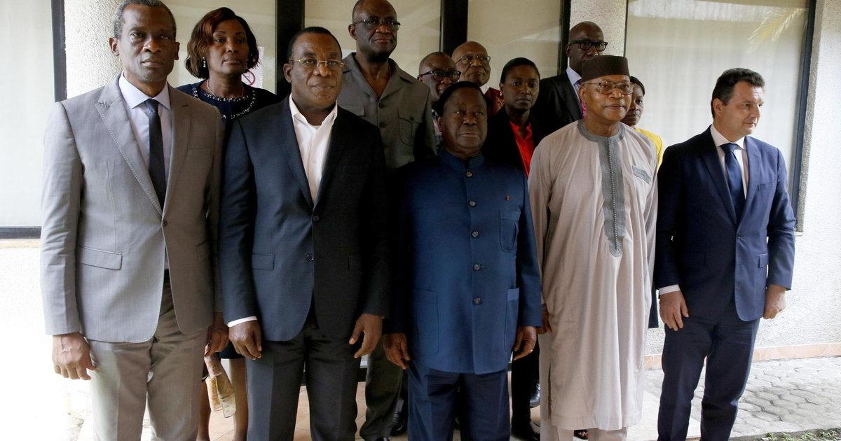 Côte d'Ivoire : l'ONU, la CEDEAO et l'UA demandent à l'opposition de respecter l'ordre constitutionnel et de revenir sur sa décision
