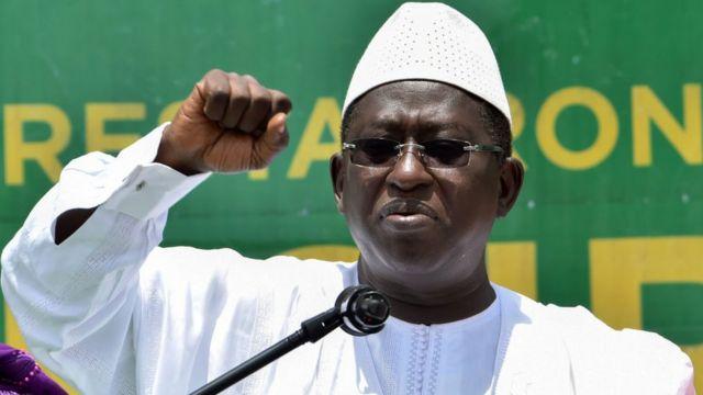 Mali : l'opposant Soumaïla Cissé, est mort du coronavirus