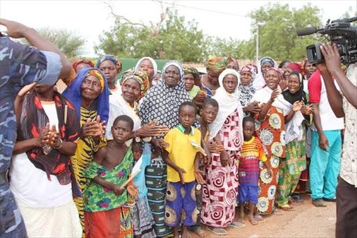 Burkina Faso: Plus de 20 millions d'habitants dont plus de 77% ont moins de 35 ans