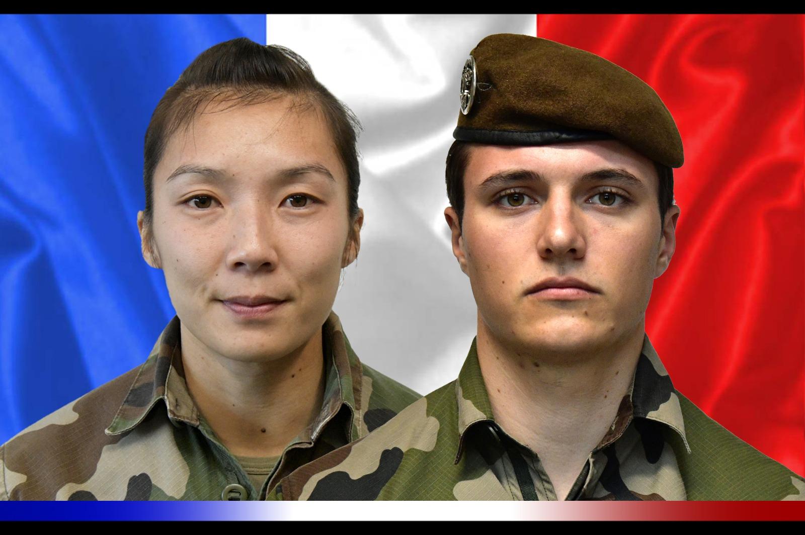 Mali: deux soldats français tués dans la région de Ménaka