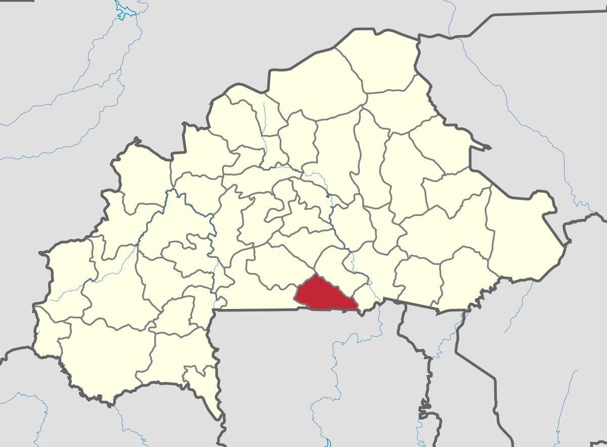 Nahouri : trois personnes tués et plusieurs blessés dans l'attaque du marché de Guelwongo