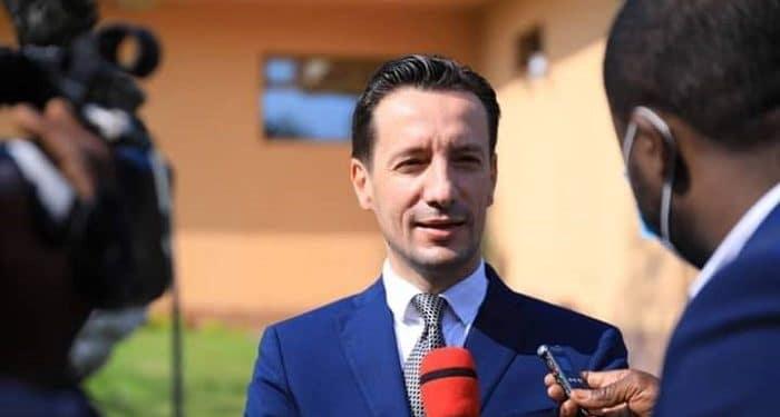 RD Congo : l'ambassadeur d'Italie à Kinshasa tué dans une attaque par balles