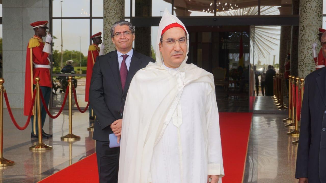Burkina : l'ambassadeur du Maroc agressé, un suspect abattu