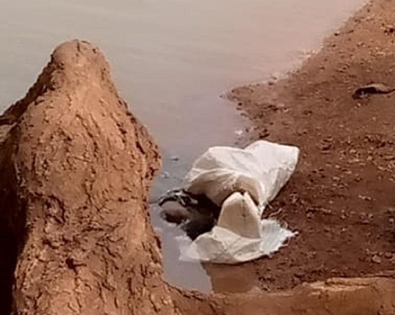 kaya: trois bébés découverts au barrage de Dimassa en deux mois