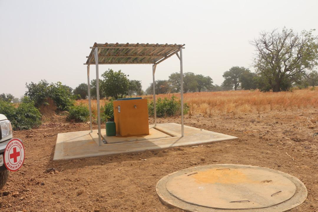 Garantir l'accès à l'eau potable et à l'assainissement pour plus de 186 000 personnes dans la région du Sahel au Burkina Faso