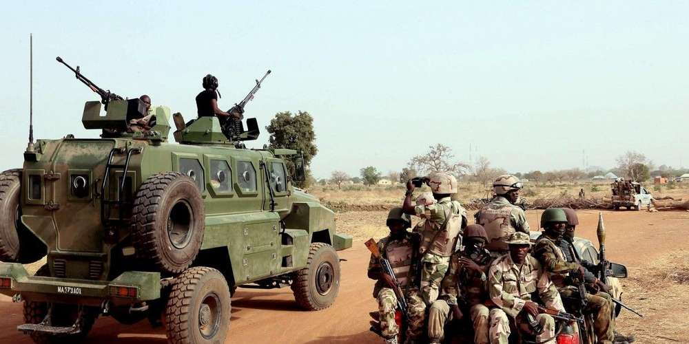 Nigeria: libération de 53 otages