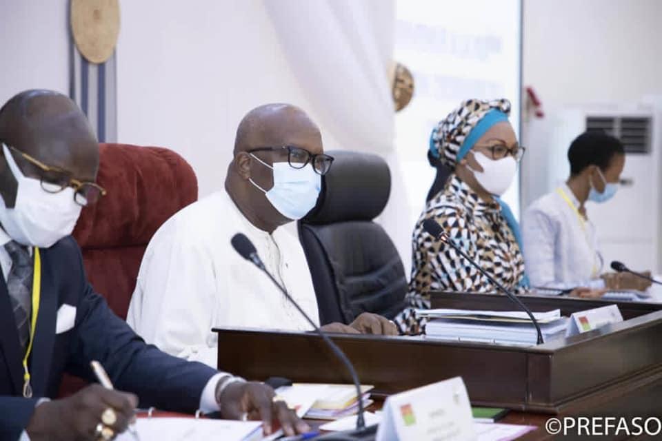 19e session du Conseil national de lutte contre le Sida et les Infections sexuellement transmissibles : les membres décidés à « amorcer la fin de la pandémie ».