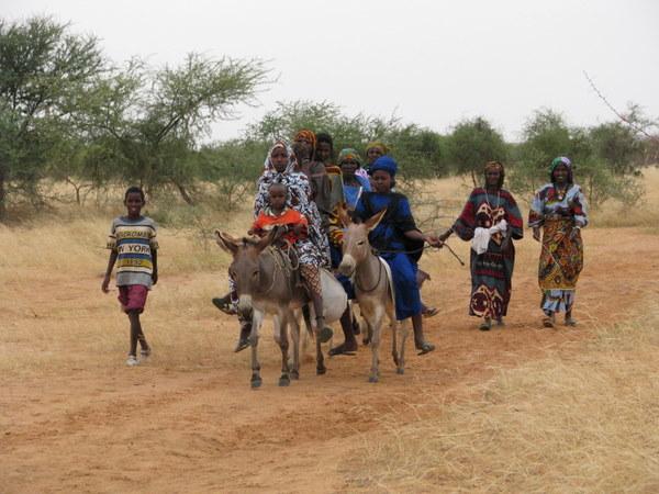 Burkina : Déou se vide à cause de l'insécurité