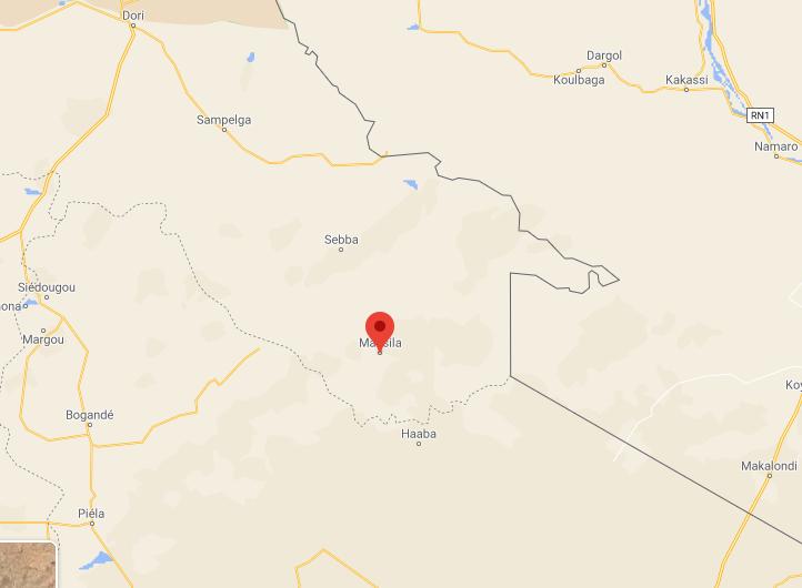 Burkina/Yagha : quatre agents de santé enlevés à Mansila