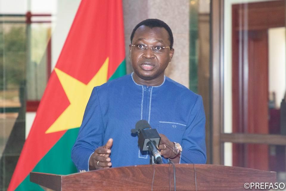 Burkina Faso: le gouvernement adopte un projet de loi visant à prolonger les mandants des maires.
