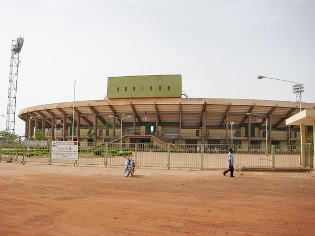 Sport: La CAF suspend le stade du 4 Aout ( le plus grand du pays) de tous les matchs internationaux