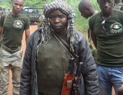Côte d'Ivoire : Massacre de Duekoué, Amadé Ouérémi condamné à la prison à vie