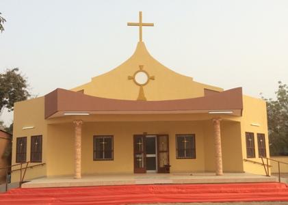 Religion: Un collectif d'associations porte plainte contre la Paroisse Saint Pierre de Gounghin