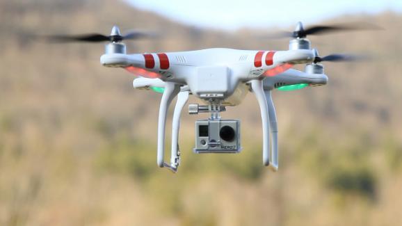 Burkina Faso: l'utilisation de drone civil désormais soumis à autorisation