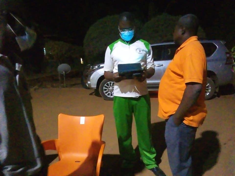 Attaque de Tanwalbougou: Le chirurgien de la région de l'Est était indisponible pour prendre en charges les gendarmes blessés