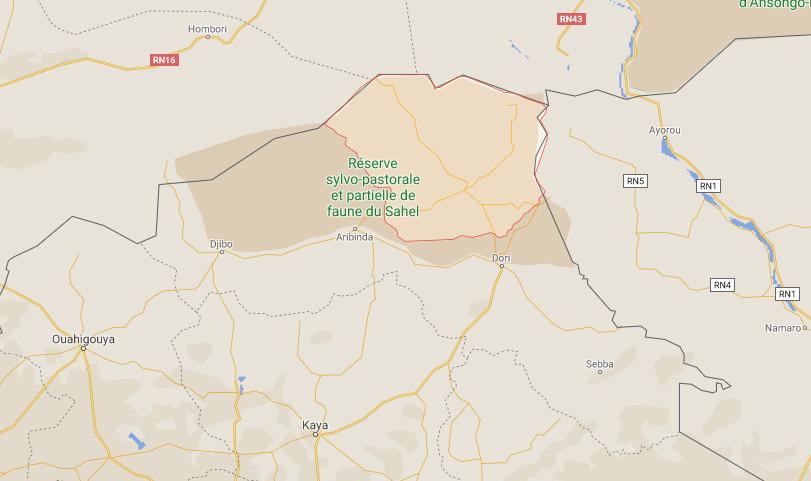 Oudalan : Deux morts, un porté disparu et trois blessés dans une attaque