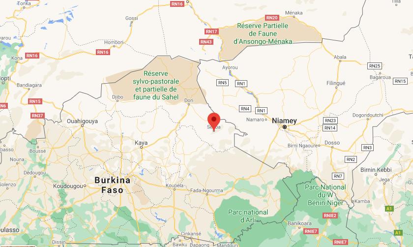 Yagha/ Sebba: Deux adolescents tués par un engin explosif