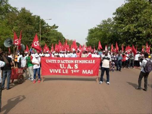 Burkina Faso /Réconciliation nationale: les propositions de l'Union d'Action Syndicale