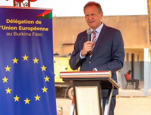 Assassinat de trois occidentaux à l'EST: la délégation de l'union européenne condamne