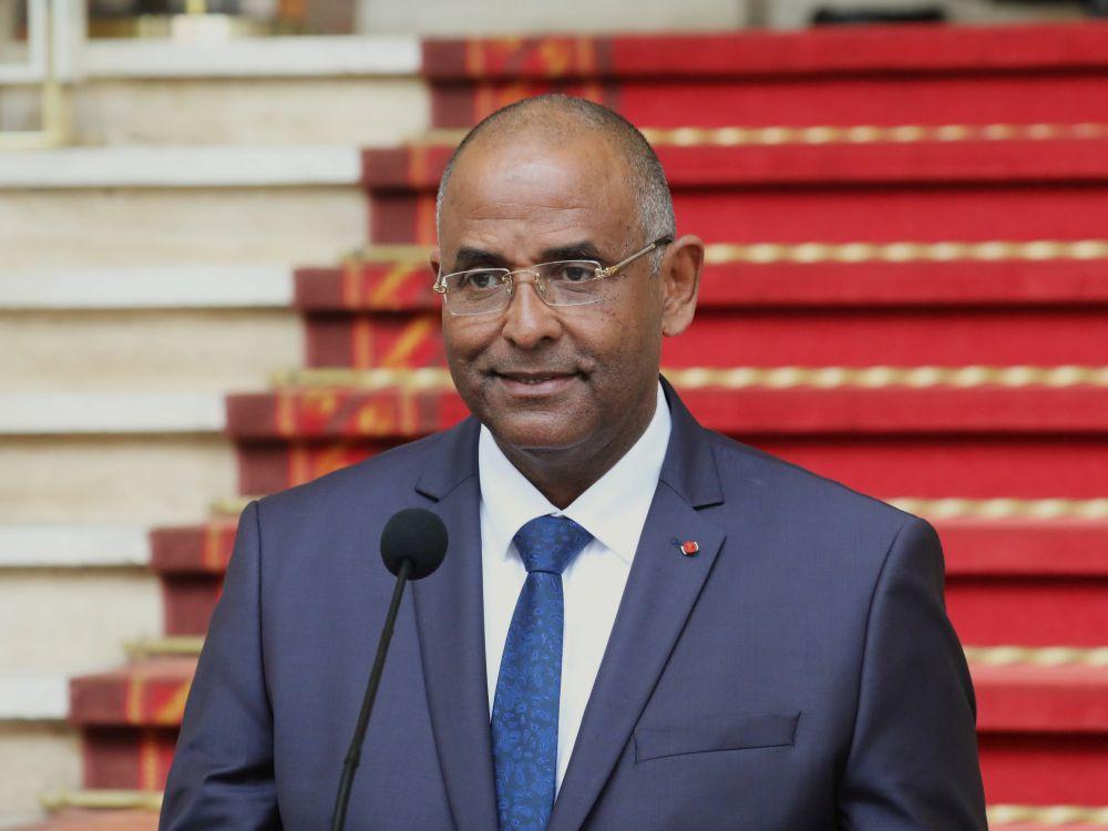 Côte d'Ivoire: le premier ministre Patrick Achi regagne Abidjan ce vendredi 14 mai 2021.