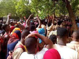 Education: le Lycée philipe Zinda Kaboré reste fermé ( conseil des ministres)