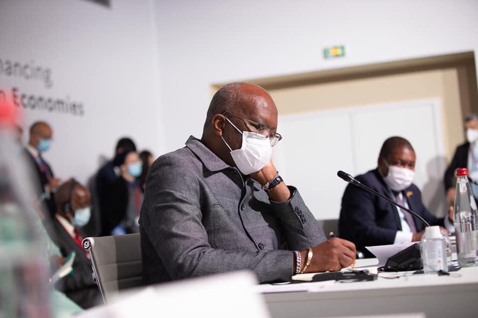 Crise dans les écoles : le président du Faso lance un appel à l'apaisement.