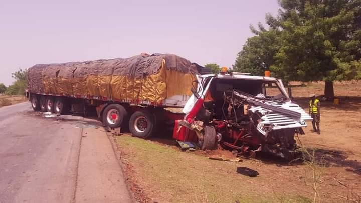 Sécurité routière : grave accident de la circulation