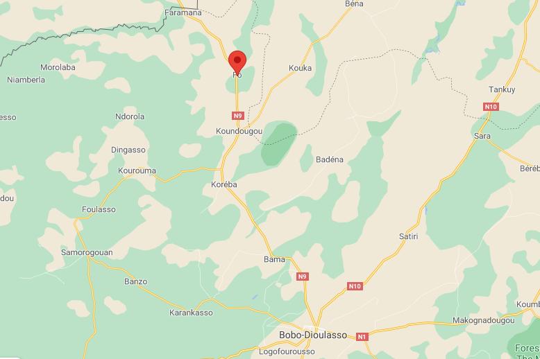 Justice: Le maire de Fô condamné à six mois de prison fermes, les dessous de l'affaire