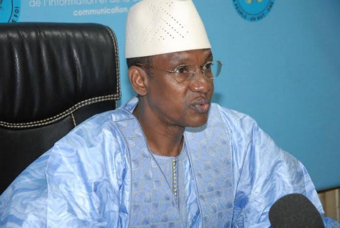 Mali : Choguel Maïga dévoile son équipe