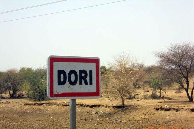 Sécurité : le gouverneur de la région du Sahel dément l'information selon laquelle des passagers ont étés exécutés sur l'axe Dori -Sebba