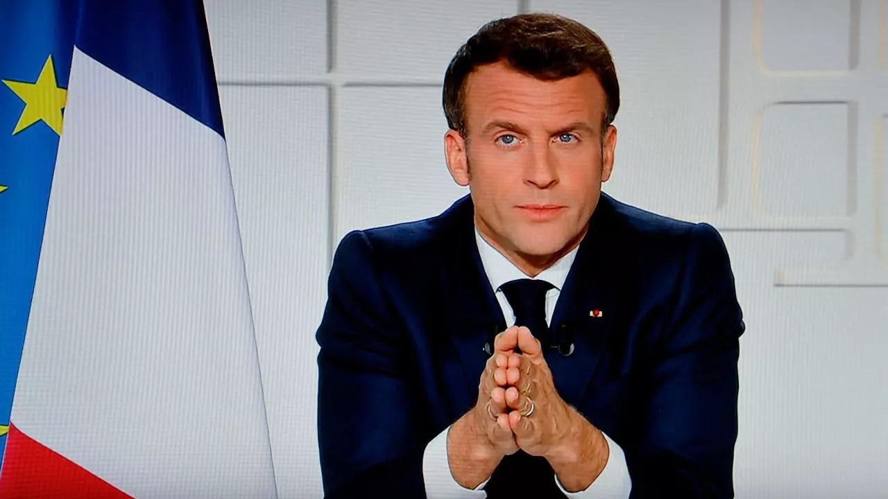 Sahel : Emmanuel Macron annonce la fin de l'opération Barkhane