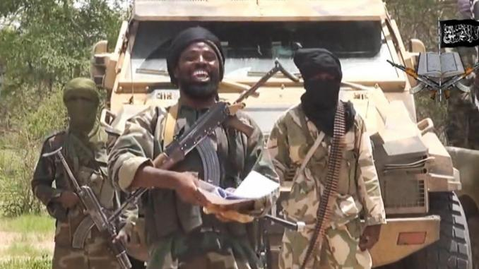 Nigeria : Abubakar Shekau se serait suicidé
