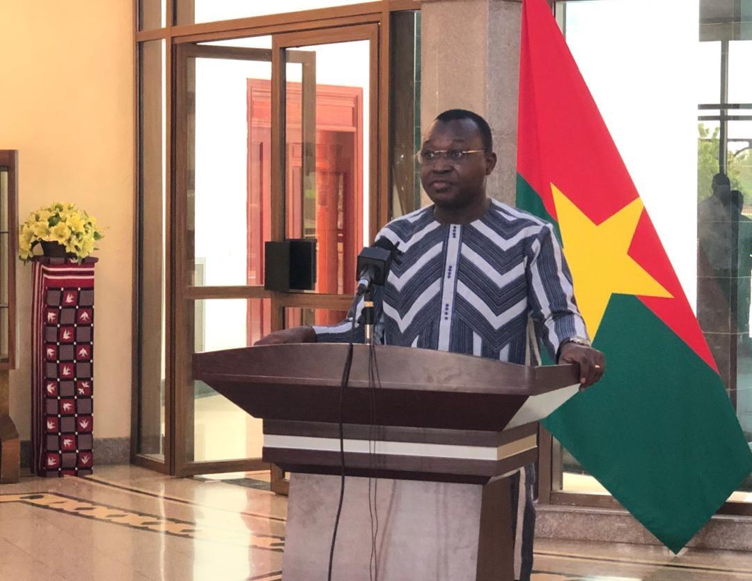 Burkina Faso: 285 personnes naturalisées