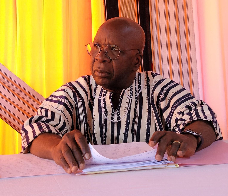 Politique : le MPP accuse le CFOP de vouloir diviser le peuple Burkinabé