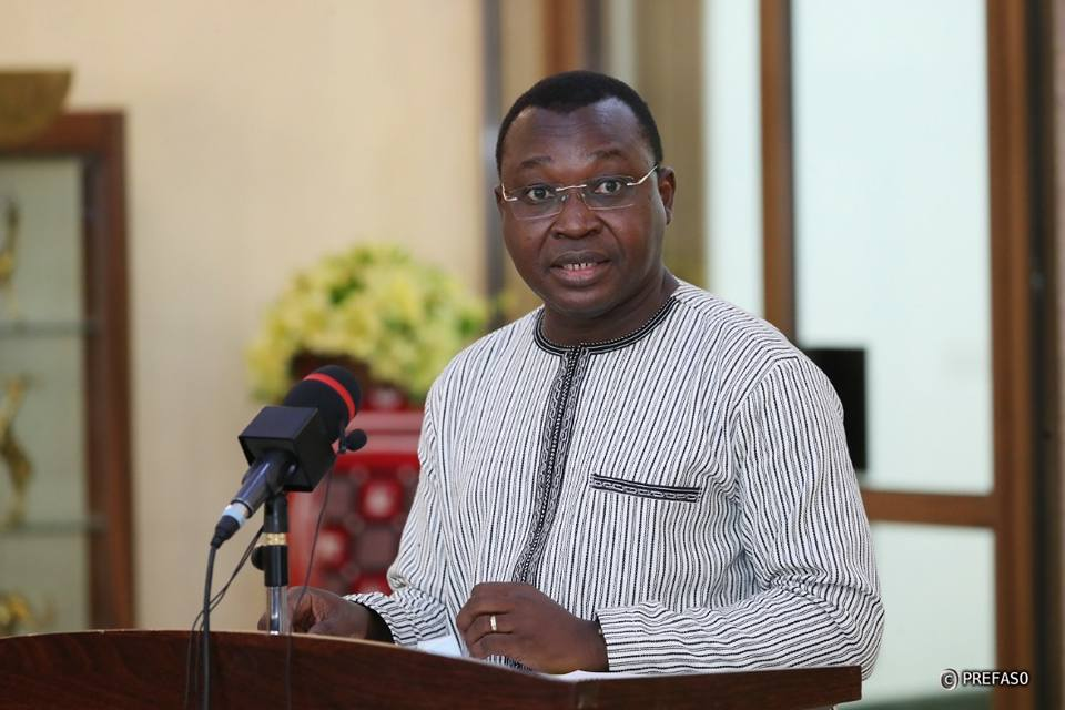 Burkina Faso/ BEPC 2021: le taux de succès est de 27,84%