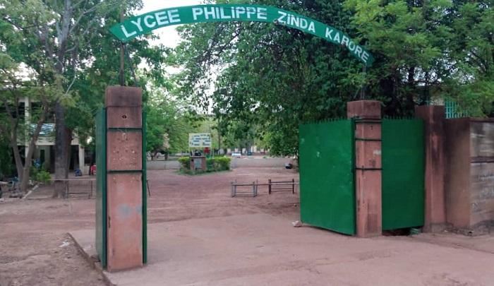 Lycée Philip Zinda