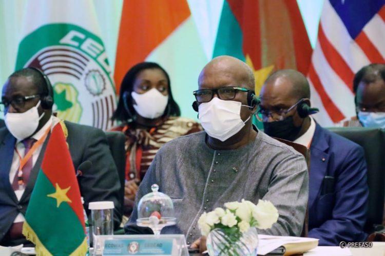 Situation en Guinée : deuxième sommet extraordinaire de la CEDEAO