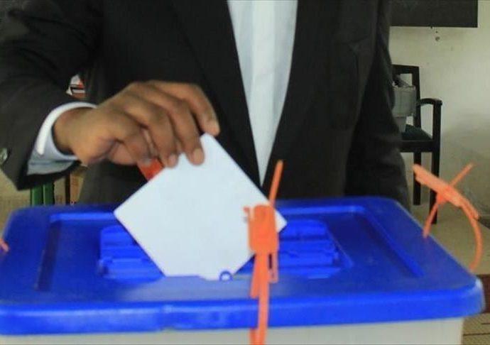 Fichier electoral