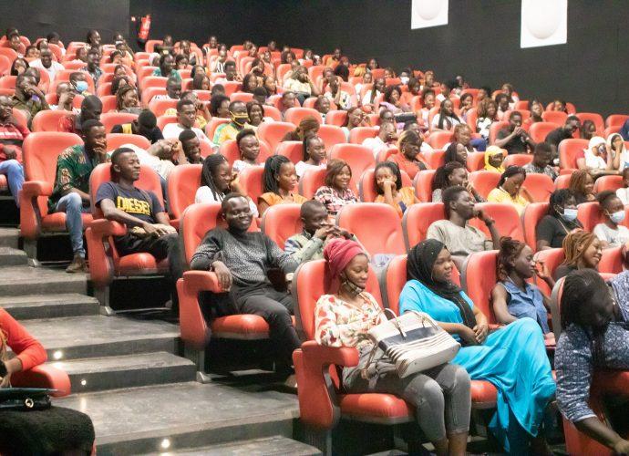 Ecole Supérieur de Commerce de Ouagadougou